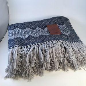 Alpaca Peru Warm Decorative Throw Blanket 66x52 💞